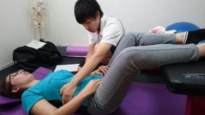太田市呼吸のトレーニング