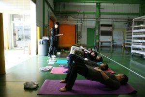 群馬の館林市と邑楽町へパーソナルトレーニング