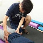 骨盤矯正と筋トレ